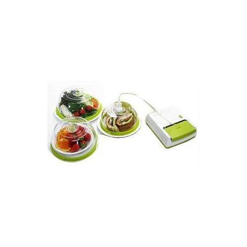 PSE-N003  VACUUM SEALING FOOD STORAGE SYSTEM
