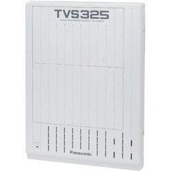 Panasonic KX-TVS325 Voice processing System, up to 24 ports, up
