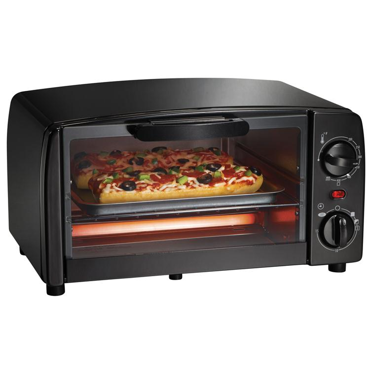 31118R  Proctor-Silex Toaster Oven
