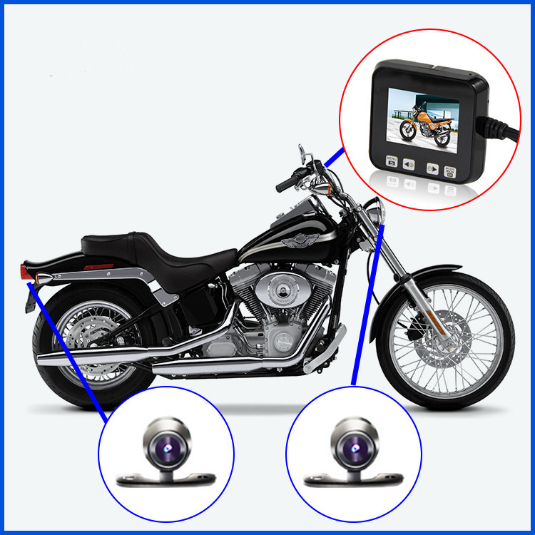 Biker\'s Camera, Sykik C6 Motorcycle Action Camera, Sport camera