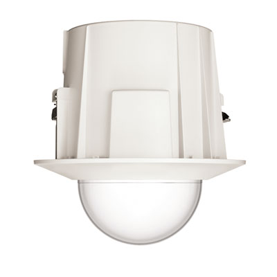SHP3700F RB    PTZ In-Ceiling Flush Mount