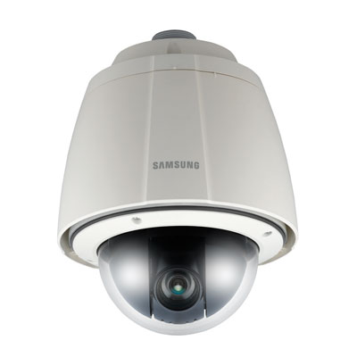 SCP-2270H RB  Dome Camera