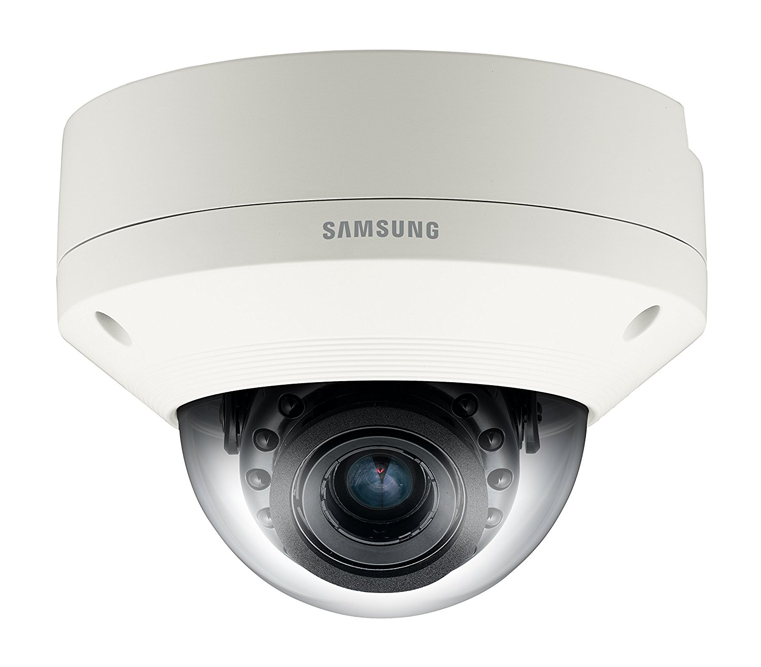 SNV-6084R  FULL HD 2Megapixel Full HD Network IR Vandal-Resis
