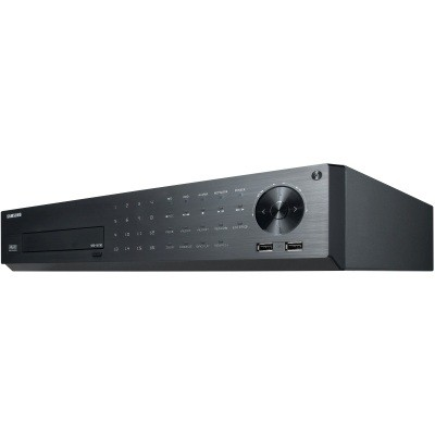 Samsung Techwin SRD-854 RB 8-Channel 960H DVR with 1TB