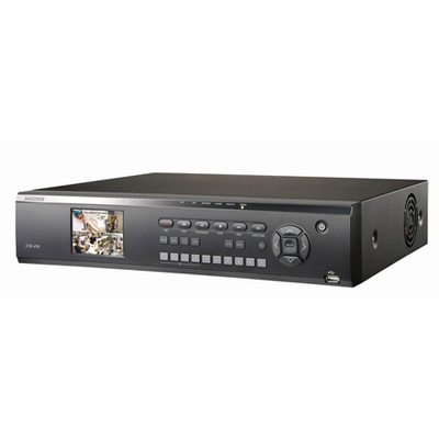 SVR-470 RB 500GB High Resolution, High Performance 4 Channel
