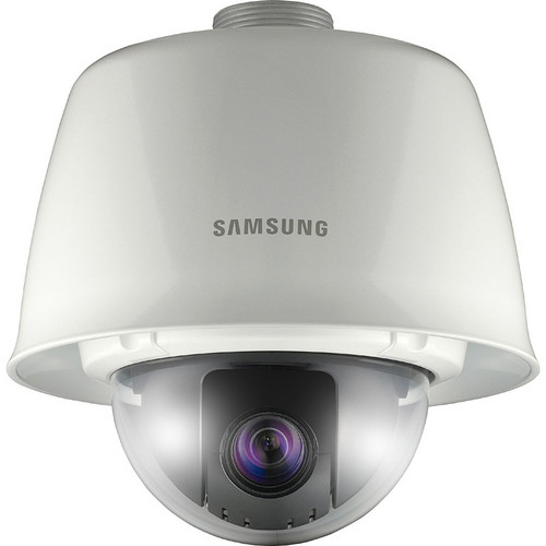 Samsung SCP-3120VH RB  High Resolution WDR Vandal-resistant PTZ
