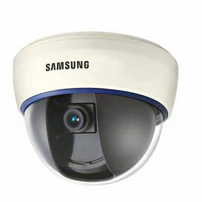 "Samsung SID-49W - 1/3"" High Resolution Compact Dome with 8.0 mm"
