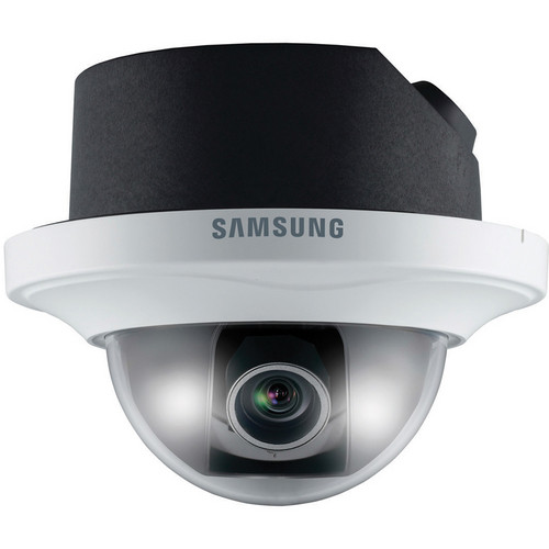 Samsung SND-3080F VGA Dome Camera