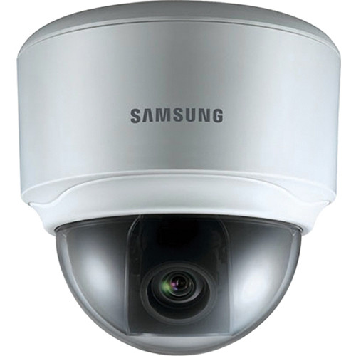 Samsung SND-5080 Indoor Network Dome Camera