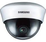 SCC-B5354 RB Dome Camera Box