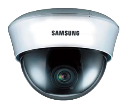 SCC-B5355 RB Dome Camera