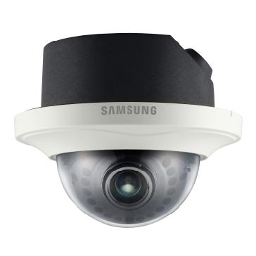 Samsung SND-7082F 3Mp Full HD Network Dome Camera, Ivory