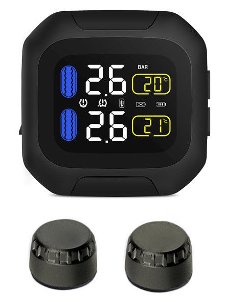 Sykik Rider SRTP300 Wireless tire pressure monitoring system for